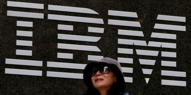 Comment IBM imaginait l'année 2017, cinq ans plus tôt.