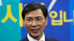 カリスマ政治家への#MeToo告発が、韓国を激震させている