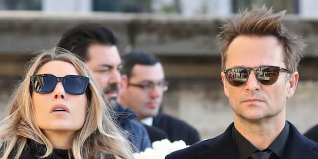 Album posthume de Johnny: Les avocats de David Hallyday sont soudainement moins pressés