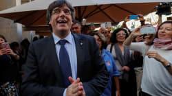 Carles Puigdemont à Bruxelles? Le président catalan entretient le jeu de