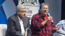 Paco Ignacio Taibo II, el escritor y promotor cultural que llega al FCE como