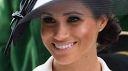 Meghan Markle Can't Stop Wearing The Same Style Of
