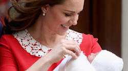 The Beautiful Meaning Behind The Royal Baby Name