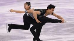 Risultato storico per i pattinatori nordcoreani che si aggiudicano un posto nella