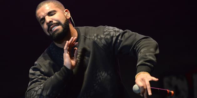 Drake's home was burglarised after a woman broke in and attempted to steal $10 worth of beverages.