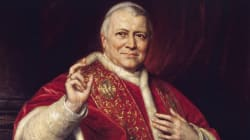 Pio IX, il Papa più controverso della