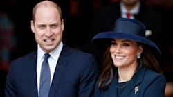 The 3rd Royal Baby Is Finally