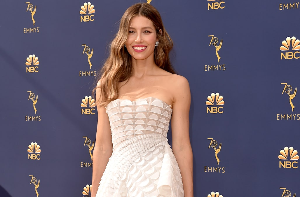 The 10 prettiest dresses from the 2018 Emmy Awards - AOL Lifestyle