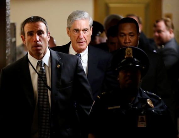 Mueller may soon wrap up key part of Russia probe