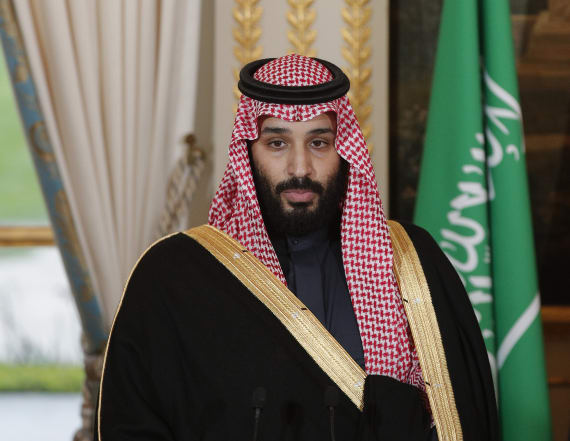 Fox Business Network pulls out of Saudi conference
