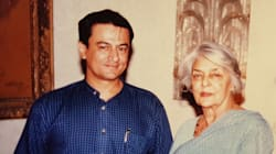 The Day I Lunched With 'Rajmata' Gayatri Devi Of