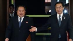 La Corée du Nord ira aux JO au Sud, des discussions militaires