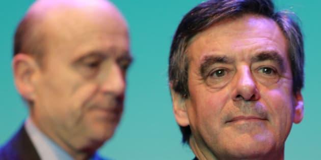 Sarkozy ou Juppé, qui la dynamique Fillon menace-t-elle le plus?