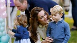 Bébé royal: 7 traditions d'hier et