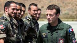 Le service militaire obligatoire promis par Macron pourrait être expérimenté en