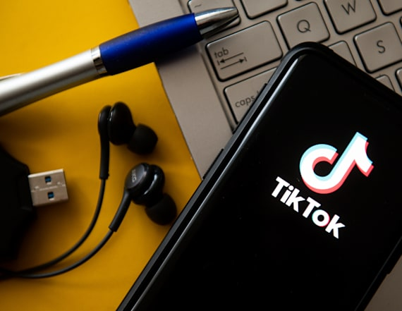 First-time voters are getting their info from TikTok