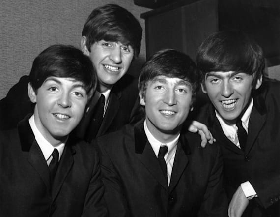 Paul McCartney talks Beatles orgy rumors