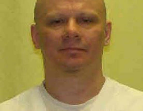 Ohio executes death row inmate for 1985 murder