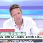 El tremendo cabreo de Joaquín Prat en 'El programa del verano':