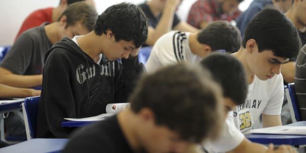 Reforma do ensino médio é sancionada no País.