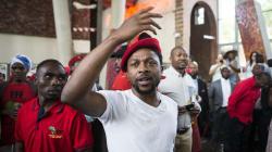 EFF Calls AfriForum 'Ku Klux Klan' Over Monkey Ad