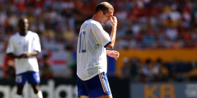 Avant l'Allemagne à la Coupe du monde 2018, ces autres équipes victimes de la malédiction du champion