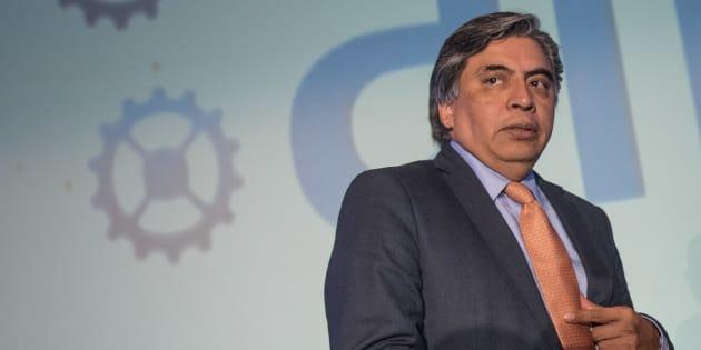 Gerardo Esquivel, próximo subsecretario de Egresos de Hacienda y Crédito Público.