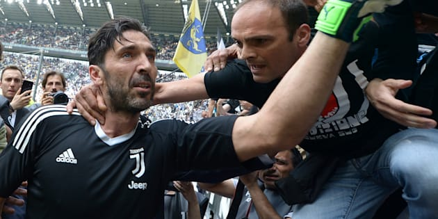Calciomercato Juventus, Buffon ai saluti: