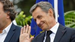 Quand Nicolas Sarkozy relativise le soutien de Claude Chirac à Alain