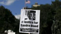 BLOG - Rendre hommage à Sandra Bland, morte parce qu'elle était noire, telle est la mission de notre