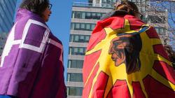 BLOGUE Non, les Autochtones ne sont pas des