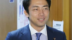 小泉進次郎氏が「ポスト安倍」でトップに。石破茂氏を上回る
