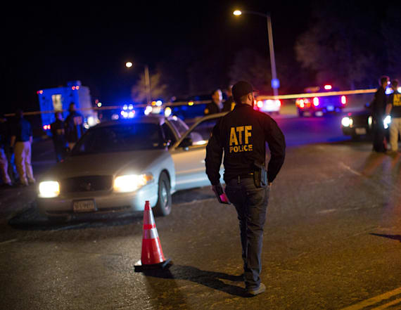 Police suspect 'serial bomber' in Austin attacks