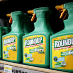 Monsanto Parent Company's Shares Plummet After Cancer