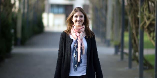 Ancienne directrice numérique pendant la primaire, Aurore Bergé rejoint la cohorte des anciens juppéistes en marche pour Macron