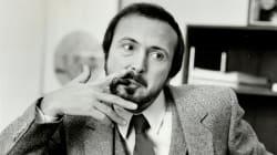 L'ex-ministre péquiste Guy Joron est