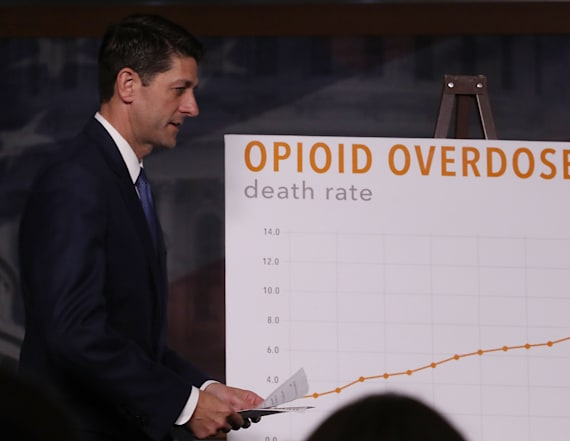 House passes massive package to address opioids