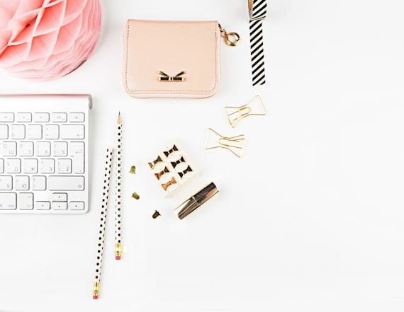 Over 20 chic office supplies your desk needs