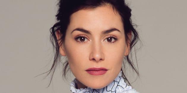 """Le HuffPost publie ce texte exclusif d'Olivia Ruiz, pour accompagner la sortie du clip de son titre """"Dis moi ton secret""""."""