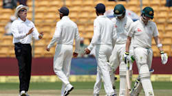 It's More (Or Less) Than Cricket When India And Australia
