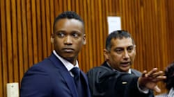 Mngxitama Protest And Jacob Zuma Draw Focus From Duduzane At