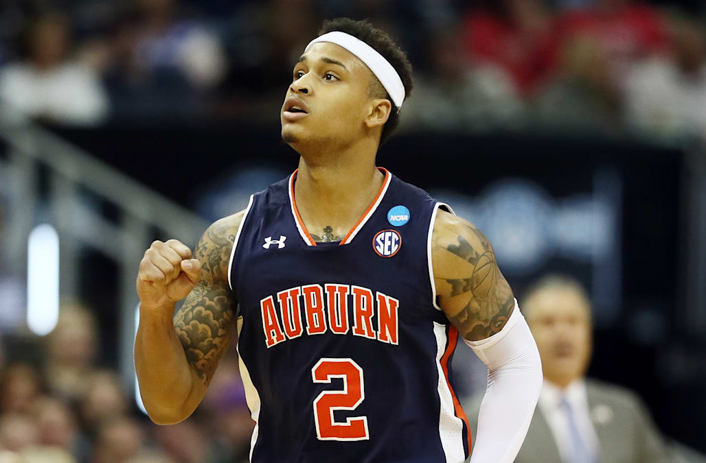 Auburn Players Hit By Illness Day Before Final Four Against