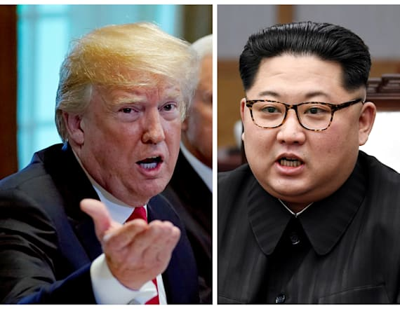 Inside Trump's decision to cancel N. Korea summit