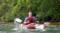 Trudeau reafirma lucha contra el cambio climático pese a decisión de