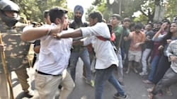 Ramjas Incident: The Crisis Of The State's Legitimacy Under