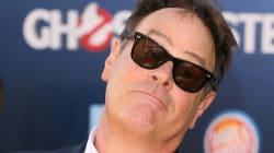 Dan Aykroyd: 'Ghostbusters' Director Won't 'Be Back On The Sony