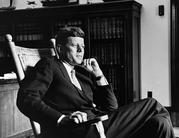 Reflecting on JFK's legacy 100 years after his birth