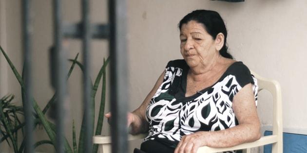 Filme traz depoimentos de familiares e pessoas que conviveram com Dandara.