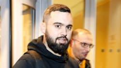 Le gouvernement défend l'arrestation de Drouet en invoquant le