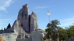 Plusieurs babouins s'échappent de leur enclos, le zoo de Vincennes